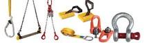 veritec controle vous propose des verifications générales périodiques (vgp) sur vos accessoires de levage ( chaine, palonnier, pince) conformément à l'arrêté du 1er mars 2004 (01/03/2004)